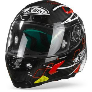 X-Lite X-803 RS Ultra Carbon Moto GP 031