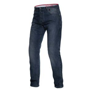 Dainese P. Bonneville Regular Denim Donker