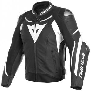 Dainese Super Speed 3 Zwart Wit Wit
