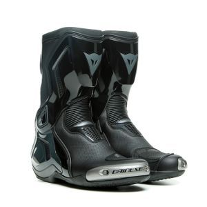 Dainese Torque 3 Out Air Zwart Antraciet
