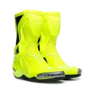 Dainese Torque 3 Out Fluo Geel
