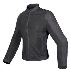 Dainese Air Flux D1 Lady Zwart Zwart