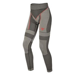 Dainese Evolution Warm Antraciet Grijs