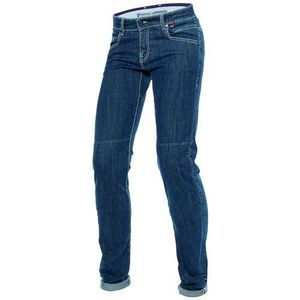 Dainese P. Kateville Lady Slim/Reg Medium-Denim