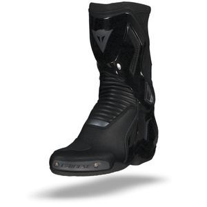 Dainese Course D1 Out Zwart Antraciet