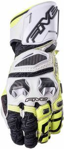 Five RFX Race Fluo Geel