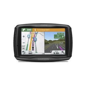 Garmin Zumo 595 LM Travel Edition
