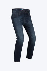 PMJ Jefferson Comfort Denim Blue Motorcycle Jeans