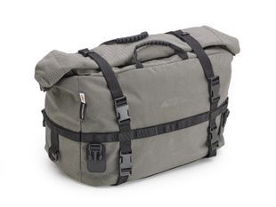 Kappa Tail Bag Waterproof Grijs 32 L RA318