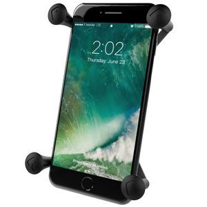 Ram Mounts X-Grip Large Smartphone Cradle + Bal