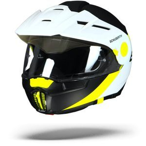 Schuberth E1 Gravity Geel