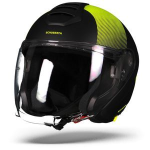 Schuberth M1 Resonance Geel