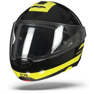 Schuberth C4 Pulse Zwart
