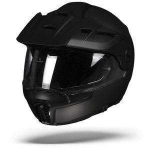 Schuberth E1 Mat Antraciet