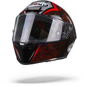 Suomy SR-GP Bagnaia Replica