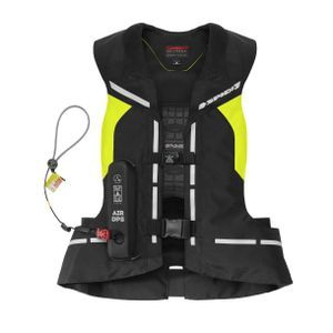 Spidi Air DPS Airbag Vest