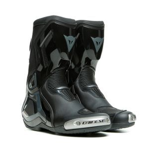 Dainese Torque 3 Out Zwart Antraciet