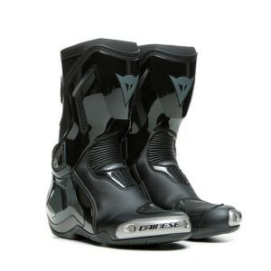 Dainese Torque 3 Out Lady Zwart Antraciet
