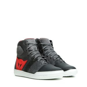 Dainese York Air Phantom Rood