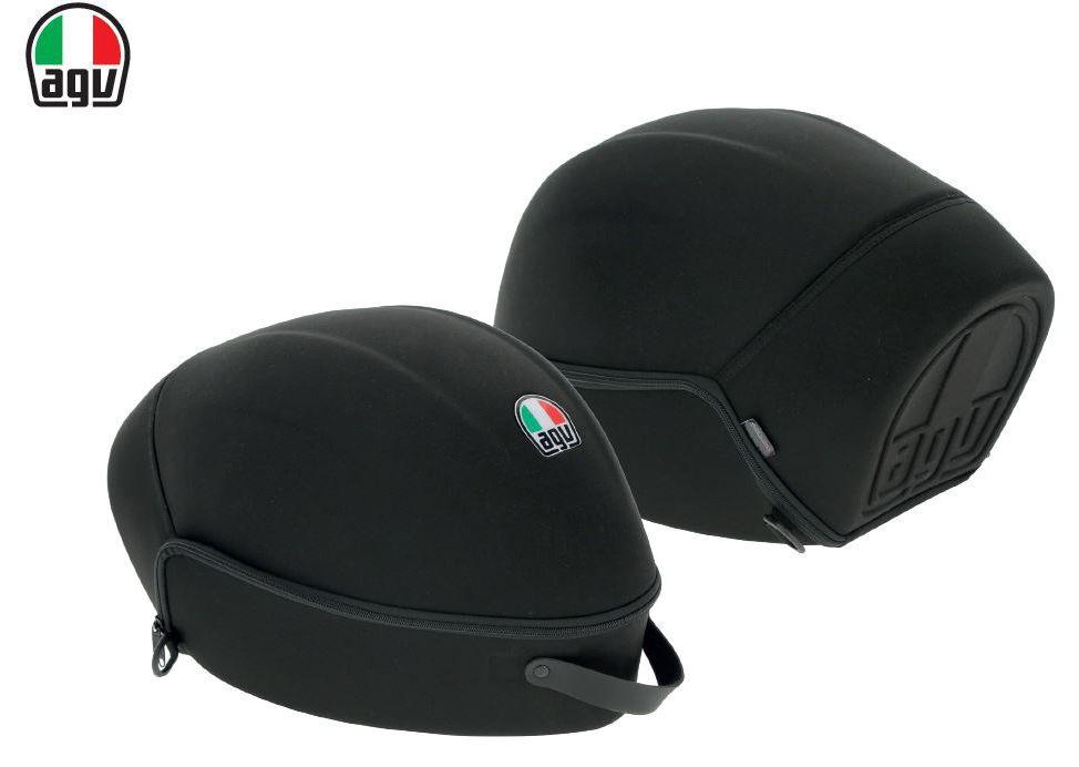 Afbeelding van agv agv premium helmet bag kit0582