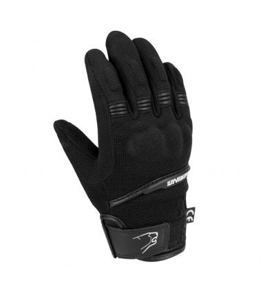 Afbeelding van bering fletcher zwart motorhandschoenen